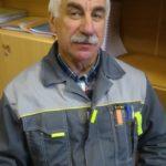 Вице-президент по бодибилдингу Тверской области